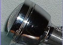Ongebruikelijke Lamp (130010)