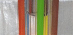 (Kaars) Licht carrousel OH # 226