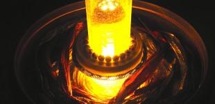 Ongebruikelijke Lamp (150331)