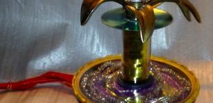 Lamp OH # 337