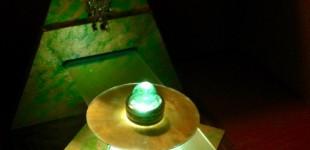 Expo/Altaar met LED OH # 368.