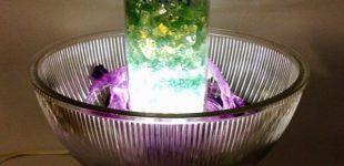 Ongebruikelijke Lamp (110031)