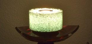 Ongebruikelijke Lamp (110030)