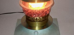 Lamp/Display - LED - OH # 063