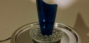 Lamp OH # 106