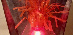 Licht Object/Display (170510)