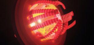 Ongebruikelijke Lamp (170542)