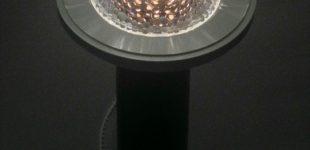 Ongebruikelijke Lamp (170546)